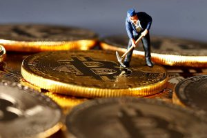 will bitcoin mining difficulty rise