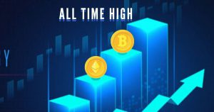 BTC new all time high