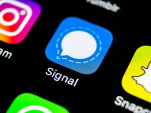 signal cryptocurrency