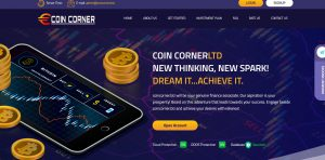 coincorner.biz review