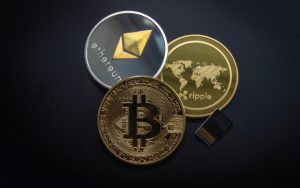 why bitcoin price fell