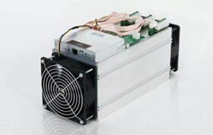 What is an ASIC miner