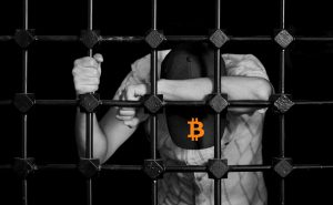 illegal bitcoin exchange business