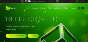 defisector.io review