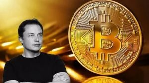 Tesla's investment in bitcoin
