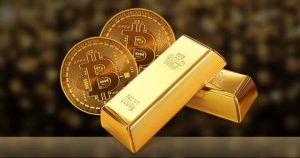 is gold better than bitcoin now