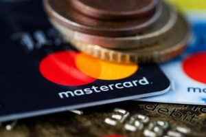 Mastercard support cryptocurrency