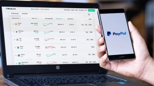 bitcoin payment by paypal