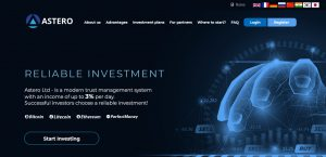 astero.fund review