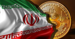 Iran ban cryptocurrency transactions