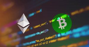 could ethereum overtake bitcoin