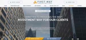 firstway.pro review