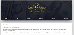 grandinvest.club review