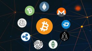 altcoins and bitcoin