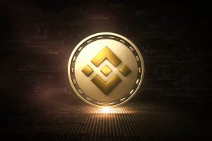 binance coin and ethereum