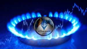 gas fee and Berlin fork