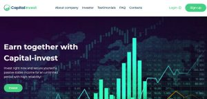 capital-invest.link review