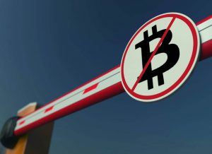 countries ban cryptocurrency