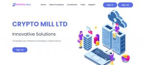 crypto-mill.ltd review