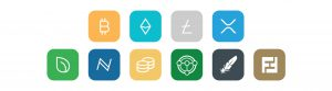 cryptocurrencies market,Ethereum, bitcoin gold,financial services,price of gold