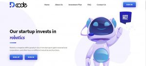 dcode.capital review