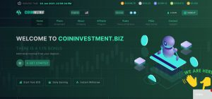 coininvestment.biz review