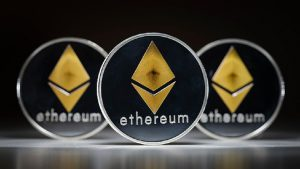 Ethereum Outdid Bitcoin, Ethereum Price Performance, Ethereum Volume Growth