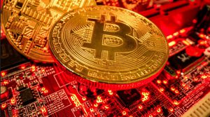 Bitcoin Holds Support
